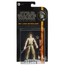 "Star Wars Black Series Luke Skywalker (Jedi Training) 3.75"" (10 cm)"