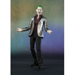 Suicide Squad S.H. Figuarts Actionfigur The Joker (15 cm)
