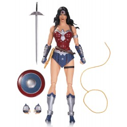 DC Comics Icons Actionfigur Wonder Woman (15 cm)