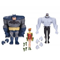 Batman The Animated Series Actionfiguren 3er-Pack 'Legends of the Dark Knight' (15 cm)