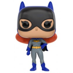Batman The Animated Series POP! Heroes Figur Batgirl (10 cm)