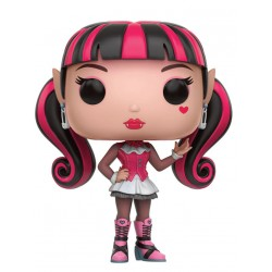 Monster High POP! Vinyl Figur Draculaura (10 cm)