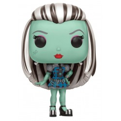Monster High POP! Vinyl Figur Frankie Stein (10 cm)