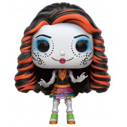 Monster High POP! Vinyl Figur Skelita Calaveras (10 cm)