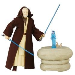 "Star Wars Black Series Episode IV Obi-Wan Kenobi 6"" (15 cm) (Con Exclusive)"
