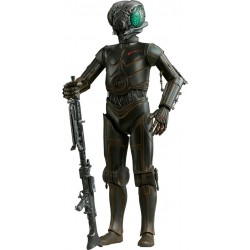 Star Wars Sideshow Collectibles 1/6 Actionfigur 4-LOM (30 cm)