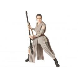 Star Wars MAFEX Actionfigur Rey (15 cm)