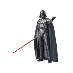 Star Wars MAFEX Actionfigur Darth Vader (Episode 3: Revenge of the Sith) (17 cm)