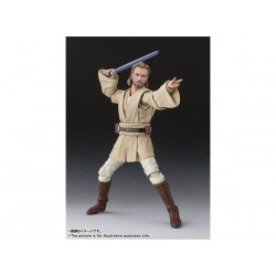 Star Wars S.H. Figuarts Obi-Wan Kenobi (Episode II: Attack of the Clones) (15 cm)