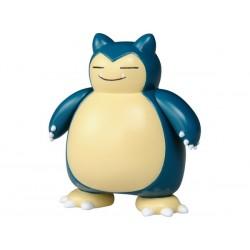 Pokemon Metacolle Snorlax (6 cm)