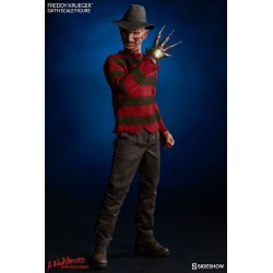 Sideshow Collectibles Nightmare on Elm Street 3 Actionfigur 1/6 Freddy Krueger (30 cm)