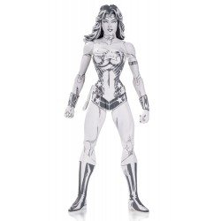 DC Comics BlueLine Edition Actionfigur Wonder Woman by Jim Lee (17 cm)