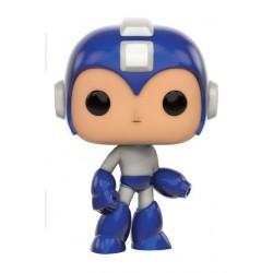 Mega Man POP! Games Vinyl Figur Mega Man (Ice Slasher) (10 cm)