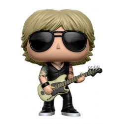 Guns N´ Roses POP! Rocks Vinyl Figur Duff McKagan (10 cm)