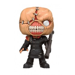 Resident Evil POP! Games Vinyl Figur Nemesis (10 cm)