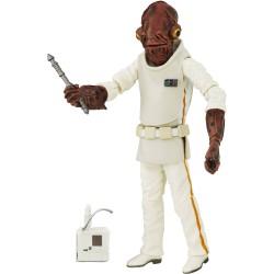 "Star Wars Black Series Admiral Ackbar 3.75"" (10 cm) (Exclusive)"