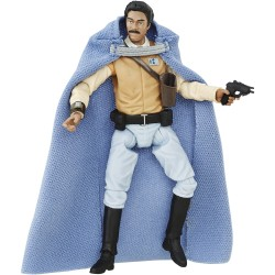 "Star Wars Black Series Lando Calrissian 3.75"" (10 cm)"