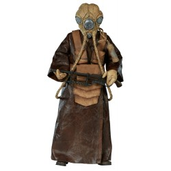 Star Wars Sideshow Collectibles 1/6 Actionfigur Zuckuss (Sideshow Exclusive) (30 cm)