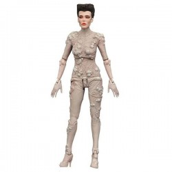 Ghostbusters Select Serie 4 Actionfigur Gozer (18 cm)