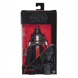 "Star Wars Black Series Darth Revan 6"" (15 cm)"