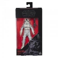 """Star Wars Black Series AT-AT Driver 6"""" (15 cm)"""