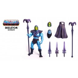 Masters of the Universe Classics Ultimates Skeletor
