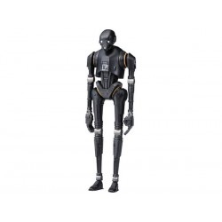 Star Wars Rogue One Metacolle K-2SO (8 cm)