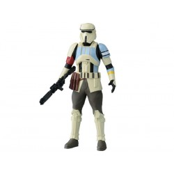 Star Wars Rogue One Metacolle Scarif Stormtrooper (8 cm)