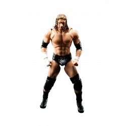 WWE S.H. Figuarts Actionfigur Triple H (16 cm)
