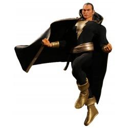 DC Comics Actionfigur One:12 Black Adam (Previews Exclusive) (15 cm)