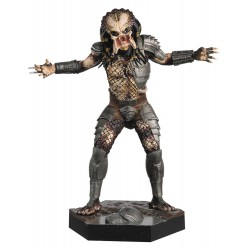 The Alien & Predator Figurine Collection Nr.5 Predator (14 cm)