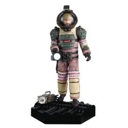 The Alien & Predator Figurine Collection Nr.6 Dallas (14 cm)