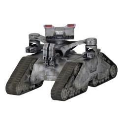 Terminator 2 Diecast Fahrzeug Cinemachines Hunter Killer Tank (16 cm)