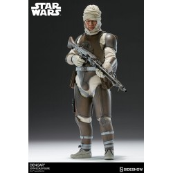 Star Wars Sideshow Collectibles 1/6 Actionfigur Dengar (Sideshow Exclusive) (30 cm)
