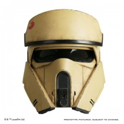 Star Wars Rogue One Replik 1/1 Shoretrooper Helm Accessory Version
