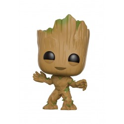 Guardians of the Galaxy Vol. 2 POP! Marvel Vinyl Figur Young Groot (10 cm)