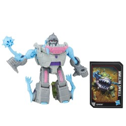 Transformers Generations Legends Titans Return Gnaw (10 cm)