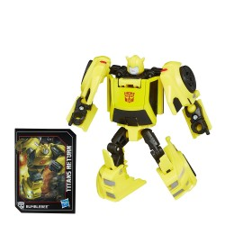Transformers Generations Legends Titans Return Bumblebee (10 cm)
