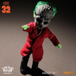 Living Dead Dolls Series 32 Ghoul (Ernest Lee Rotten) (25 cm)