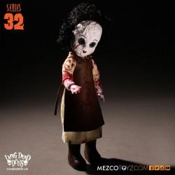 Living Dead Dolls Series 32 Skeletal Butcher (25 cm)