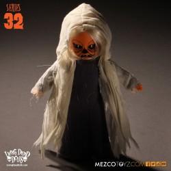 Living Dead Dolls Series 32 Demon Ghost (25 cm)