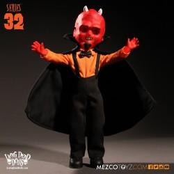 Living Dead Dolls Series 32 Devil (25 cm)
