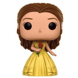 Die Schöne und das Biest POP! Disney Vinyl Figur Belle (10 cm)