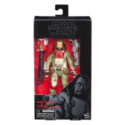 """Star Wars Black Series Rogue One Wave 3 Baze Malbus (Rogue One) 6"""" (15 cm)"""