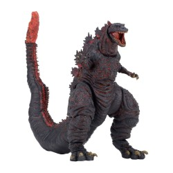 Godzilla Head to Tail Actionfigur Shin Godzilla (30 cm)