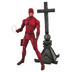 Marvel Select Daredevil (18 cm)