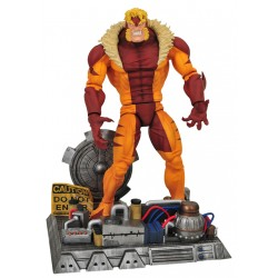 Marvel Select Sabretooth (18 cm)