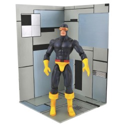 Marvel Select Cyclops (18 cm)