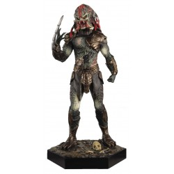 The Alien & Predator Figurine Collection Berzerker Predator (Predators) (12 cm)
