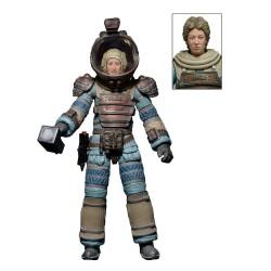 Neca Aliens Actionfigur Serie 11 Lambert (18 cm)